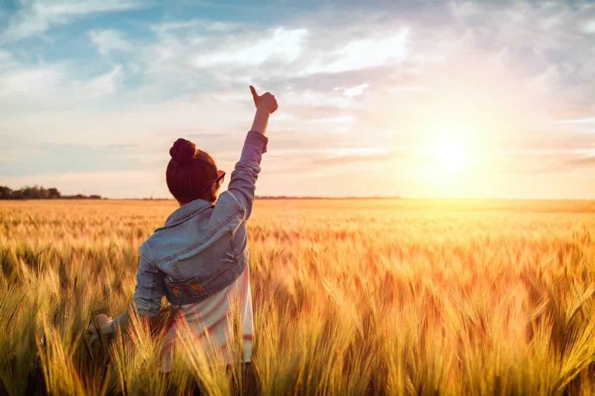 spiritual healing power