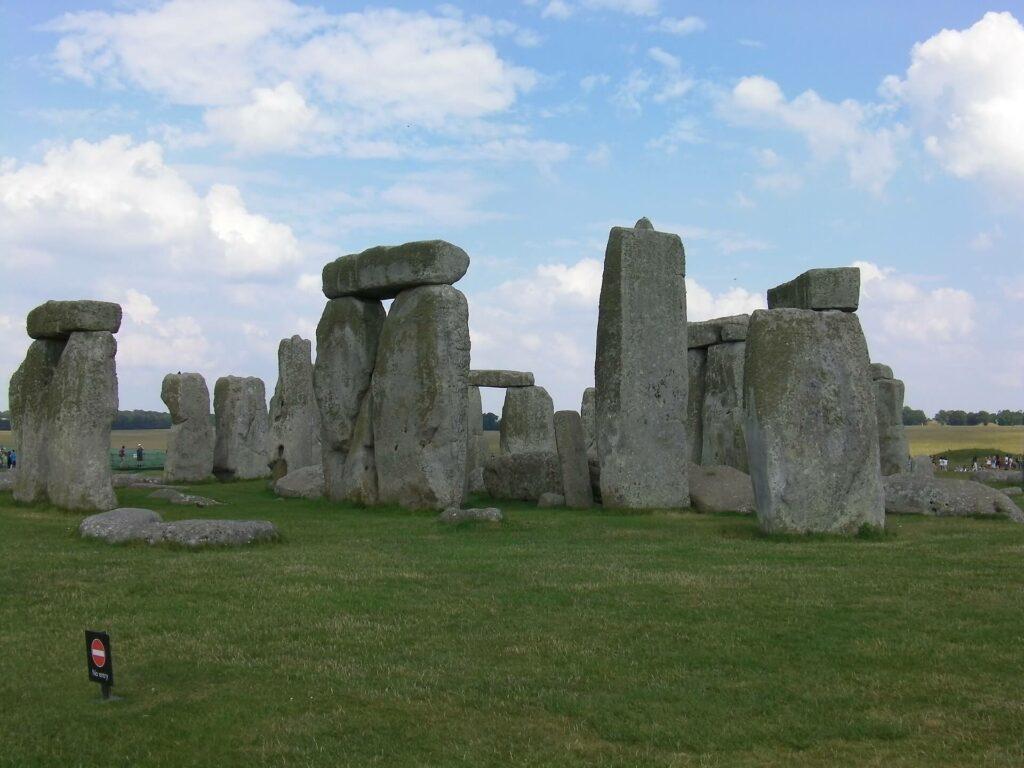 Stonehedge UK