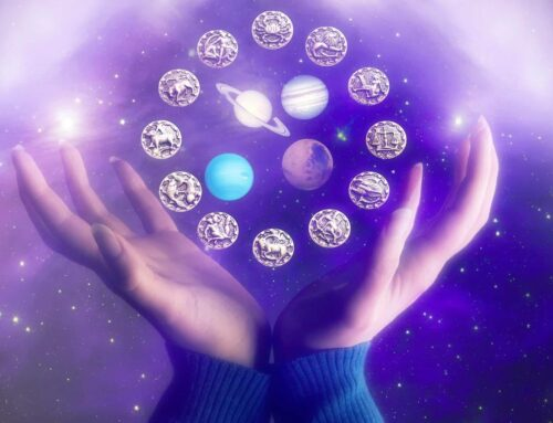 Discover the Ruling Planet of Your Zodiac Sign