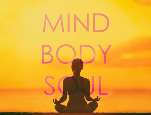 How to Balance Your Mind, Body, and Soul