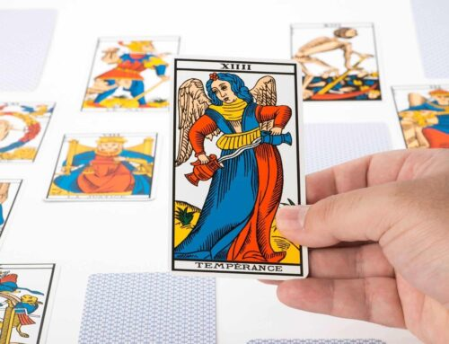 Understanding the Temperance Tarot Card in Your Reading