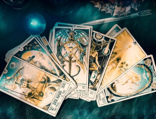Discover the Meaning and Symbolism of Birth Tarot Cards
