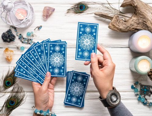Tarot for Beginners: How to Start Your Tarot Journey