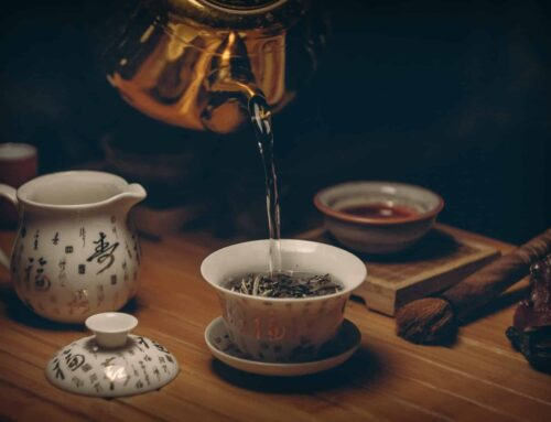 Discover Tasseography, The Ancient Art of Reading Tea Leaves